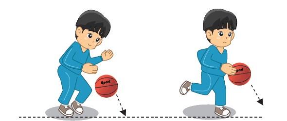 Dribbling (Menggiring bola)