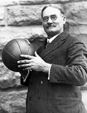 Sejarah Awal Terciptanya Permainan Bola Basket