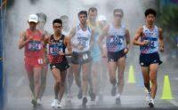 Aktivitas Atletik Melalui Aktivitas Jalan Cepat Lengkap