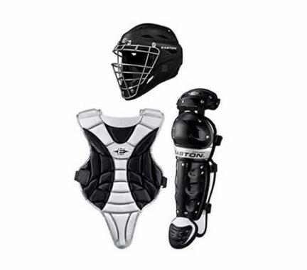 Body Protector dan Helmet