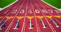 Lari Jarak Pendek Pengertian, Sejarah dan Manfaatnya