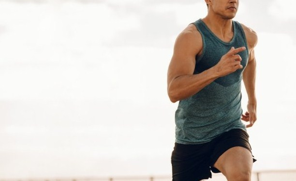 Manfaat Olahraga Lari Jarak Pendek