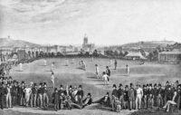 Sejarah , Pengertian Permainan Softball Lengkap & Gambarnya