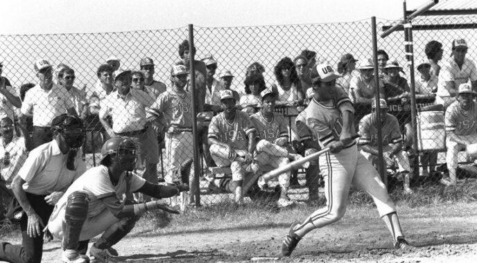 Sejarah Permainan Softball