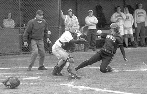 Sejarah permainan Softball di Dunia