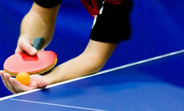 Teknik Dasar Tenis Meja Pengertian Sejarah Tekniknya
