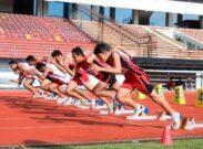 Teknik Lari Jarak Pendek Lengkap