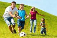 Aktivitas Fisik dalam Pencegahan Penyakit