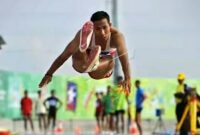 Lompat Jangkit