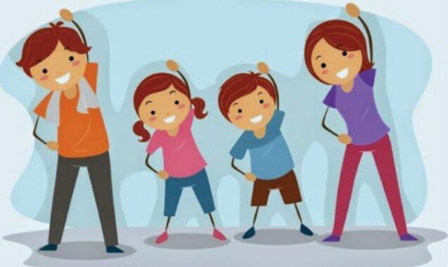 Manfaat Aktivitas Fisik dalam Pencegahan Penyakit