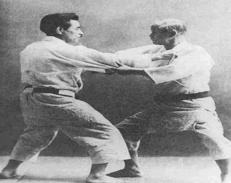 Sejarah Judo
