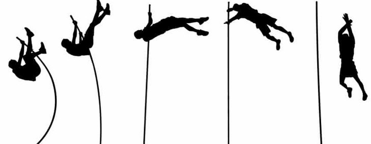 Teknik Lompat Galah