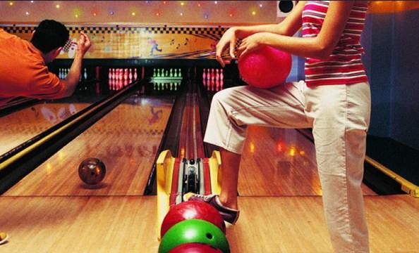 Manfaat Olahraga Bowling