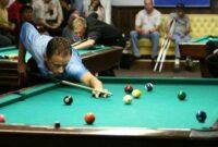 Olahraga Billiard