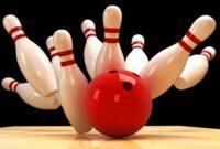 Olahraga Bowling