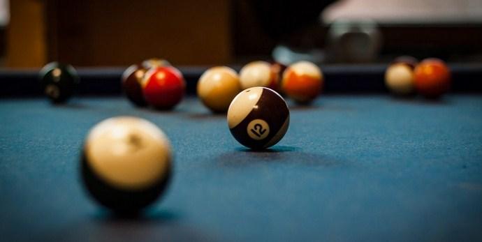 Pengertian Olahraga Billiard