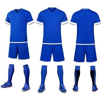 Perlengkapan Pemain Futsal