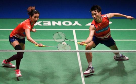 Bulu Tangkis (Badminton)