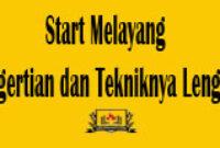 Start Melayang