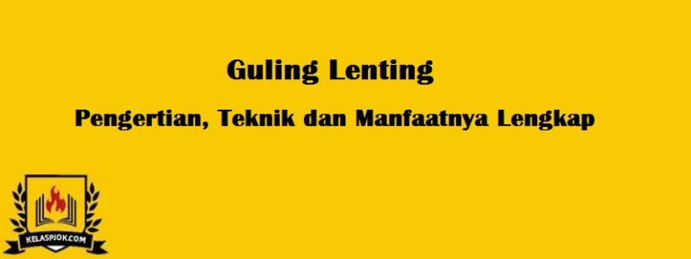 Guling Lenting