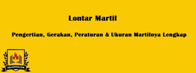 Lontar Martil