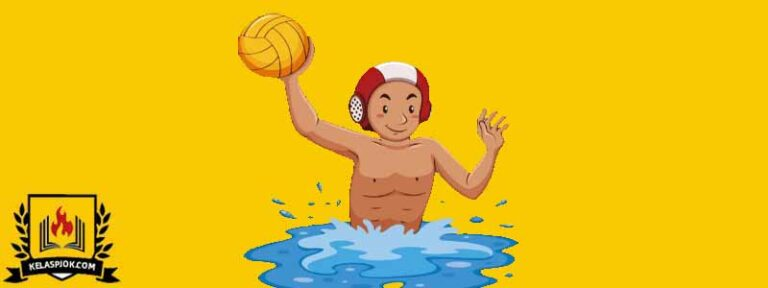 peraturan permainan polo air